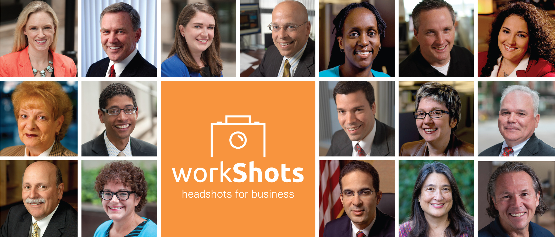 workShots - Headshots for Business